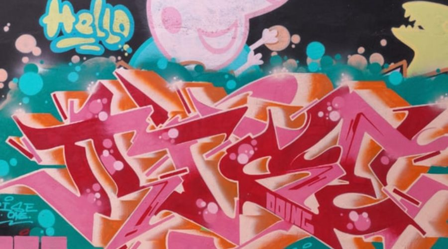 Do you know the places of Street Art in Lille?